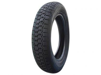 Lecture des informations d'un pneu 2CV MCC