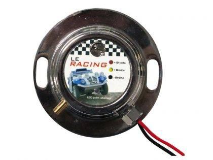 Montage d'un allumage électronique racing MCC 12V