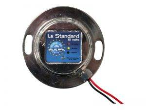 Montage d'un allumage électronique MCC standard 12V