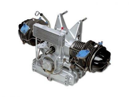 Rénovation moteur 602cc